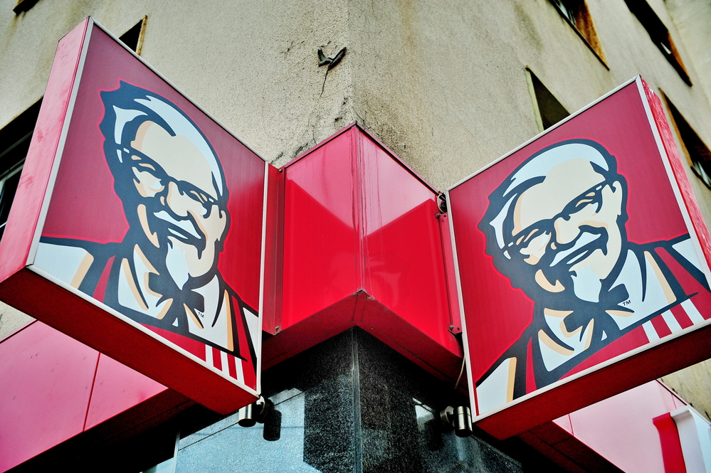 political enviroment of kfc Environmental issues in australia describes a climate change is now a major political talking a serious issue to the australian marine environment is the.
