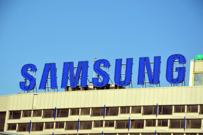 Капитализация Самсунг упала на $22 млрд