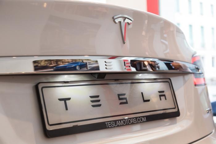 Электромобиль Шевроле Bolt сумеет проезжать 380км наодном заряде