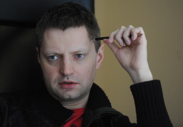 Алексей Пивоваров стал генеральным продюсером канала RTVi