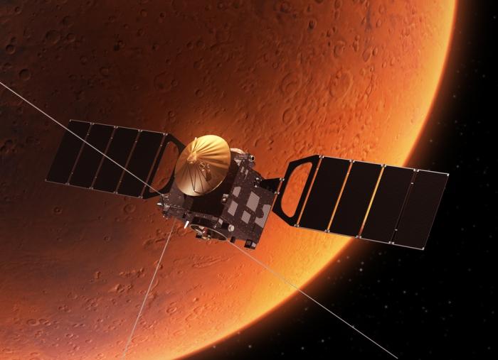 Илон Маск планирует отправить наМарс млн. землян (0)