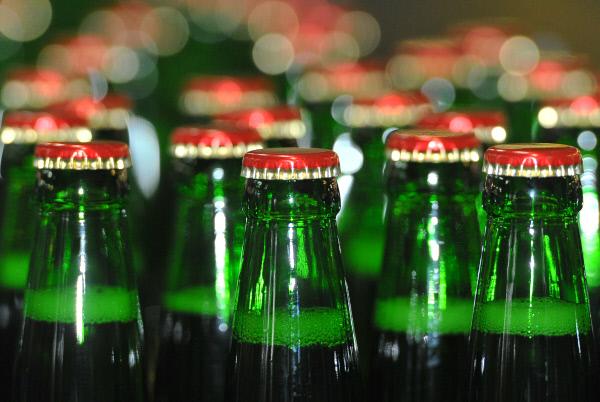 Роспотребнадзор желает запретить рекламу безалкогольного пива нателевидении