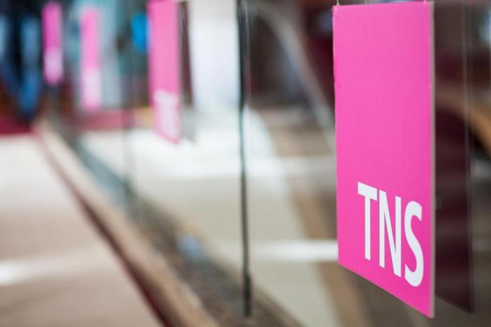 TNS поменяет название наMediascope