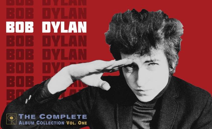 Нобелевскую премию по литературе присудили музыканту Бобу Дилану