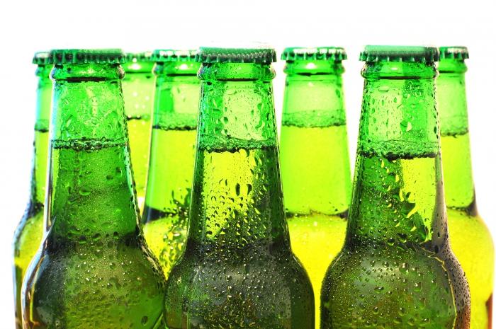 Heineken запретила «Афанасию» выпускать сбивающую столку медовуху