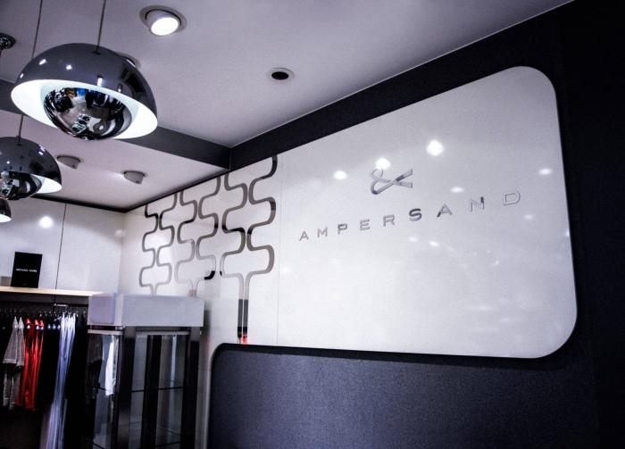 694d384ee30 Бренд дня  магазин модной одежды Ampersand