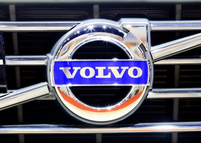 Встолице Англии «засекретят» беспилотные автомобили Вольво