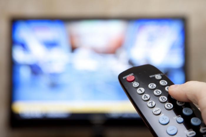 «Первый канал» объявил онесанкционированной трансляции эфира всетях «большой тройки»