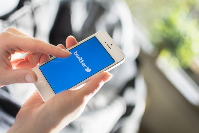 Акции Твиттер упали вцене на2,5% после ухода операционного директора
