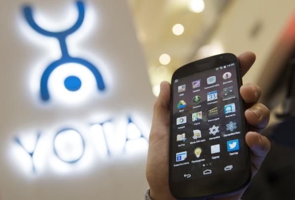 Yota Devices перенесет производство девайсов в КНР