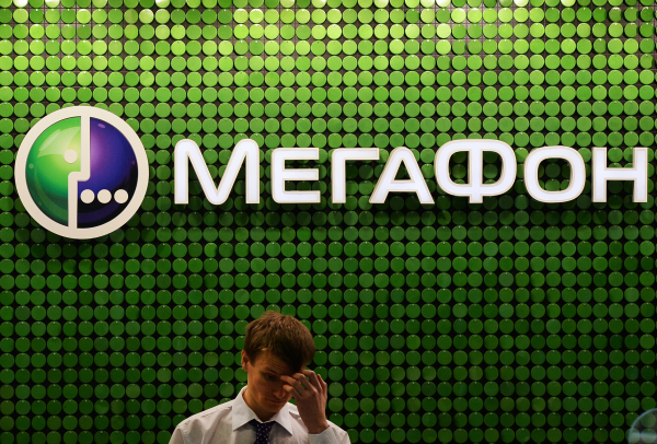 Мегафон может купить Mail.ru