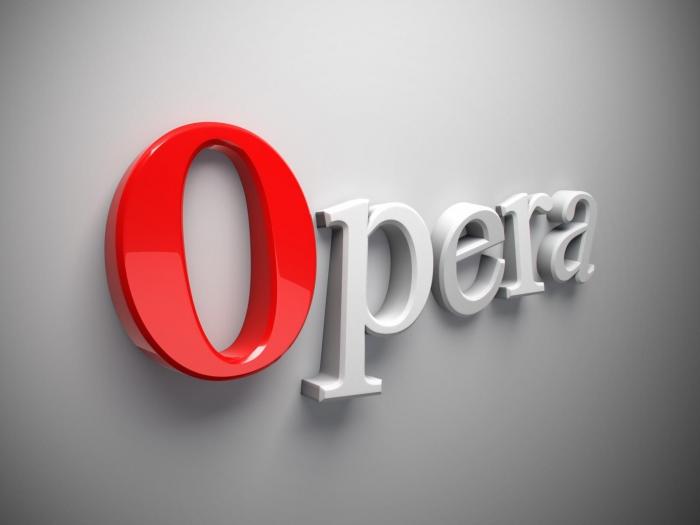 Компания-разработчик Opera Software закроет русский кабинет