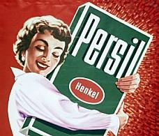 История бренда: <br>140 полет Henkel