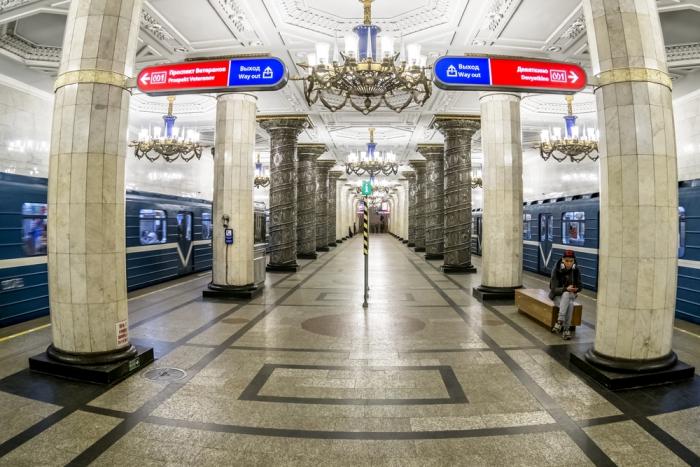 ГЦРР тревожится опассажирах метро, страдающих отклаустрофобии