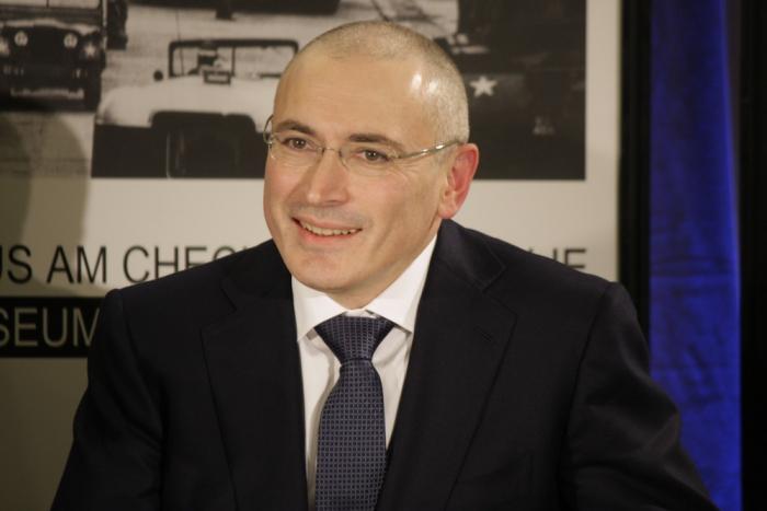 Настолетие революции Ходорковский готовит 5 безумно злящих Кремль проектов