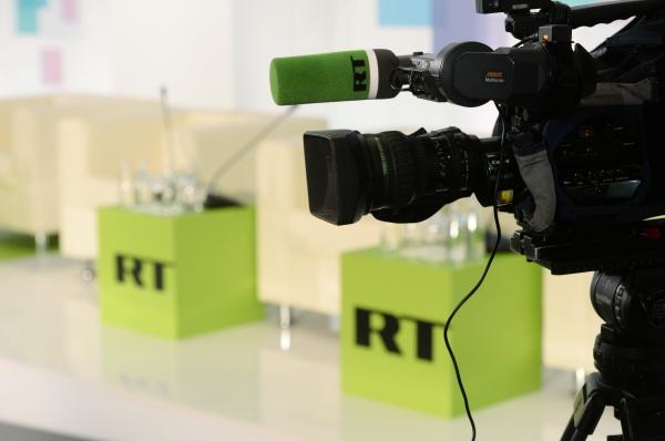 RTувеличат бюджет на $20 млн для запуска канала нафранцузском языке