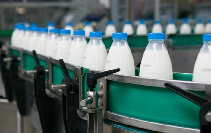 В 2017-ом году молочные продукты могут подорожать на10%