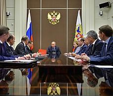 Совбез РФ усовершенствует регулирование СМИ и интернет-сервисов