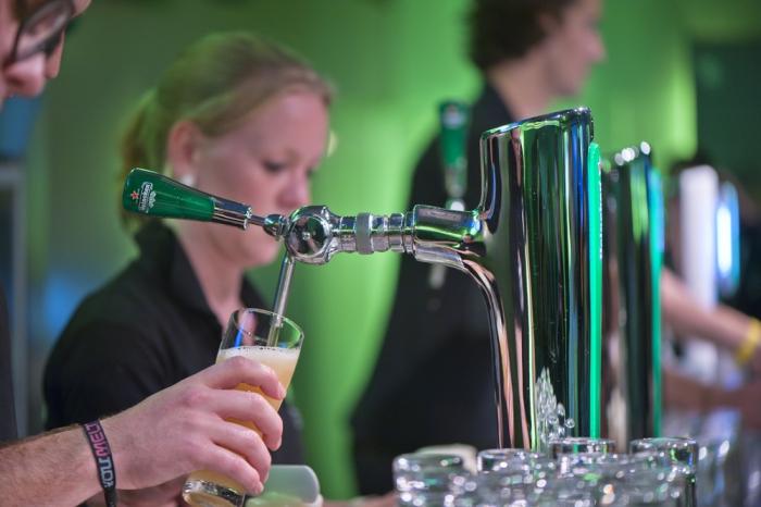 Heineken будет развивать вСоединенном Королевстве вторую повеличине сеть пабов