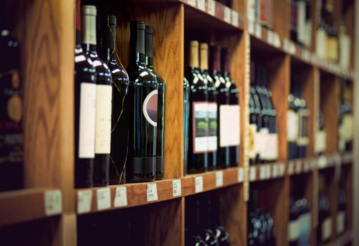Вино вМолдове сейчас непросто вино