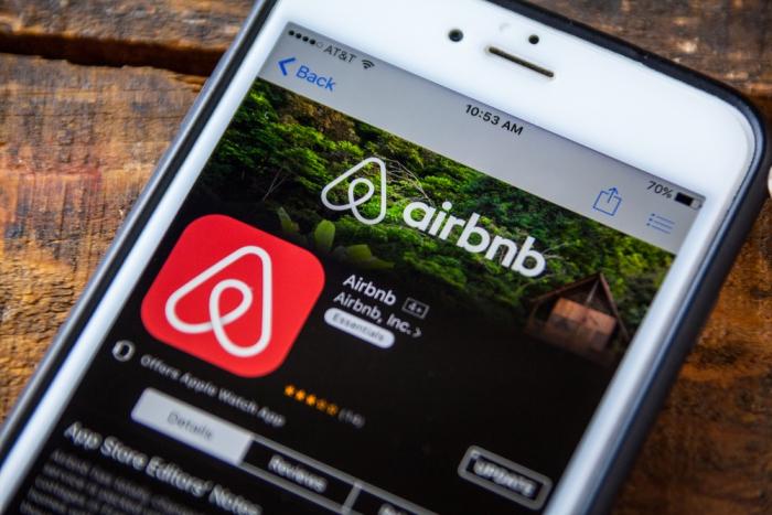 Airbnb разрабатывает платформу бронирования авиабилетов