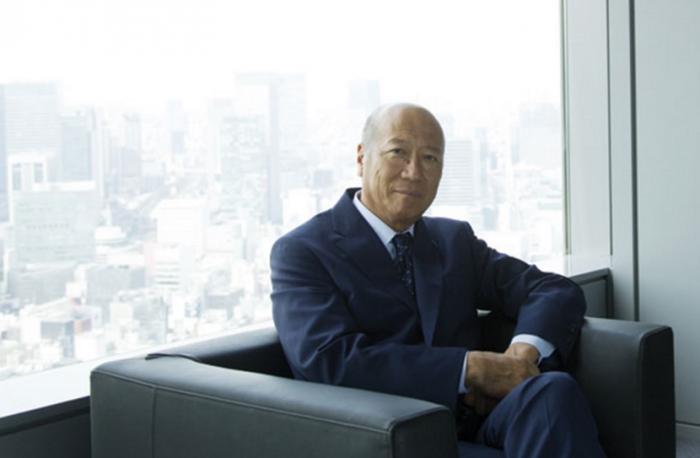 Руководитель японской Dentsu уходит вотставку из-за смерти собственной сотрудницы