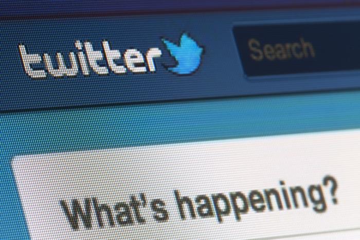 Социальная сеть Twitter запустил видеотрансляции скруговым обзором