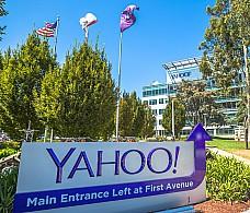Yahoo! сменит название после слияния с Verizon