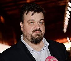Василий Уткин станет ведущим спортивной программы на «РБ...