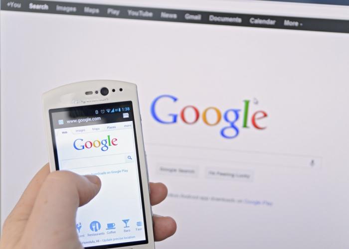 Google купила у Твиттер платформу для разработчиков мобильных приложений