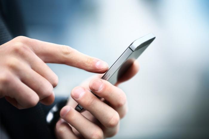 Сотовые операторы смогут торговать сим-карты через Интернет