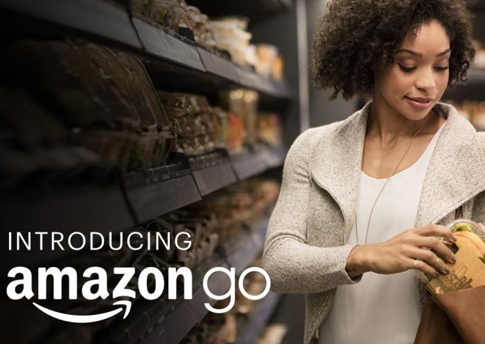 Amazon запустит магазины без касс икассиров встолице Англии