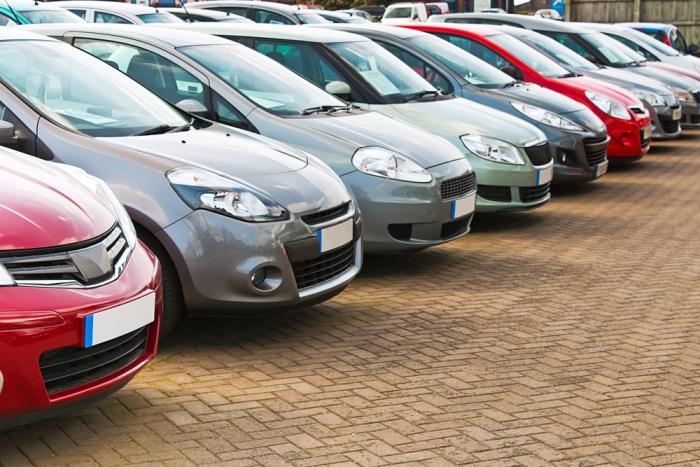 Специалисты прогнозируют рост автомобильного рынка до2,2 млн к 2020-ому
