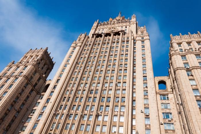 МИД РФ будет публиковать на собственном сайте фейковые новости иностранных СМИ