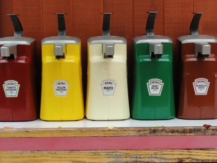 Kraft Heinz дала согласие отозвать предложение о закупке компании Unilever