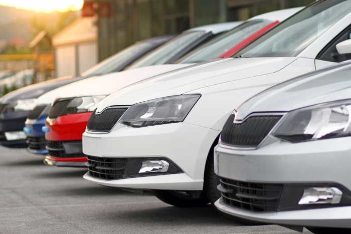 Форд снизила цены свои автомобили в Российской Федерации на5-7%