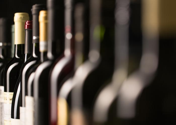 Сеть «Дикси» начала сама импортировать вина