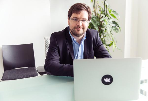 Руководитель Mail.ru Group стал кандидатом всовет начальников «МегаФона»