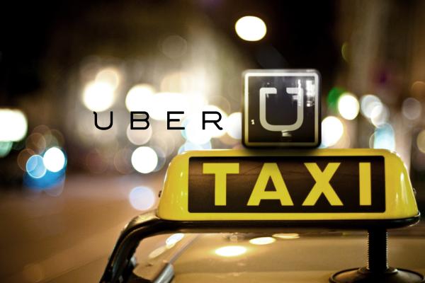 Президент Uber Джефф Джонс обиделся иушел вотставку