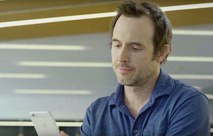 Adobe показала функцию исправления нехороших селфи