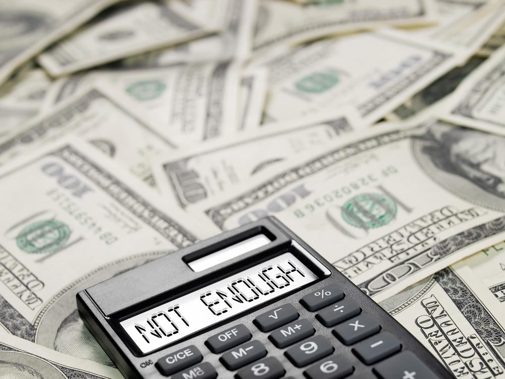 Как получить свои деньги?