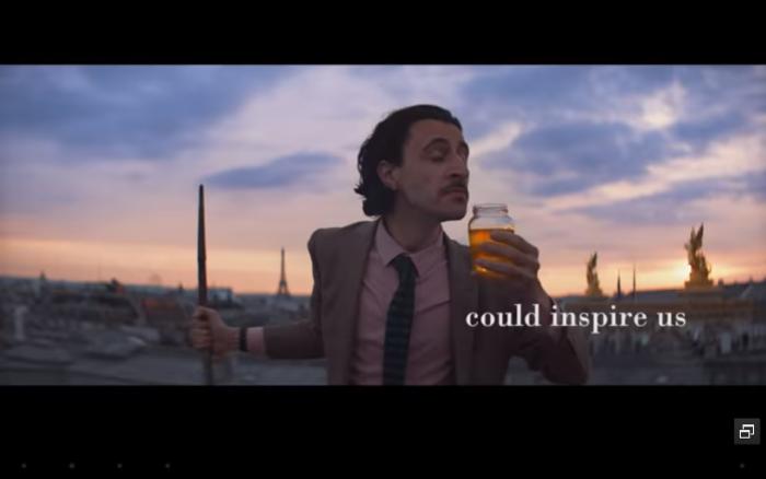 """""""Следуй за своим носом"""": в Брюсселе собрана коллекция запахов из лучших городов Европы"""