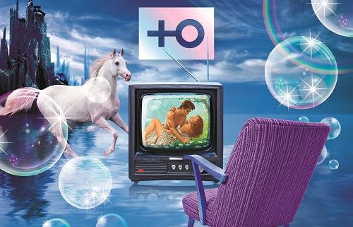 Первая онлайн-трансляция канала «Ю» во ВКонтакте