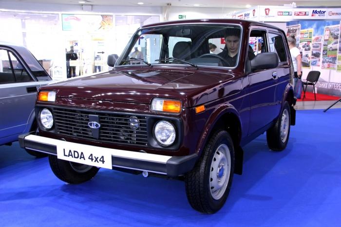 Русский автомобиль Лада стал самым обсуждаемым вРунете