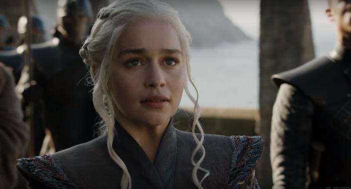 Новый трейлер «Игры престолов» стал самым популярным вистории телевидения