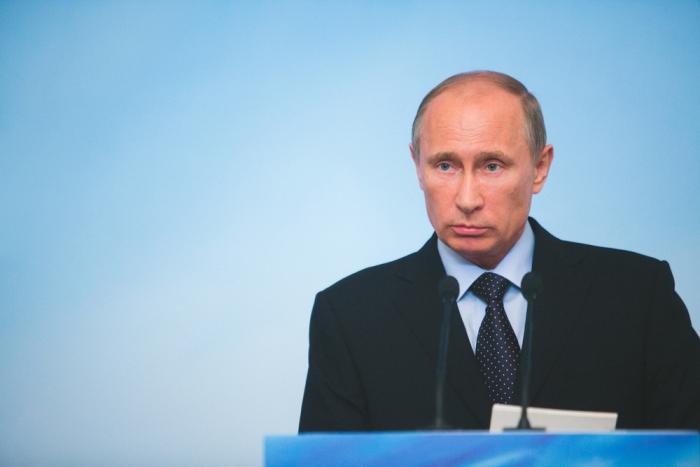«Прямая линия» сВладимиром Путиным выйдет 15июня— Кремль