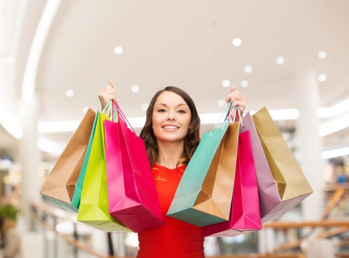 Жители России стали чаще делать большие покупки— Опрос