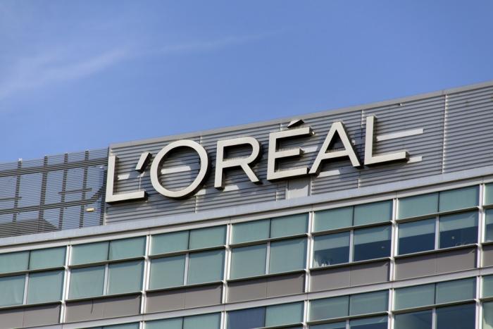L'Oreal планирует реализовать бизнес The Body Shop компании Natura Cosmeticos