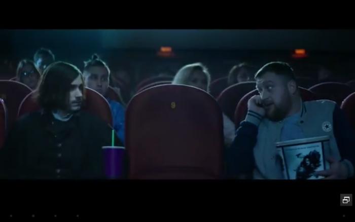 Как Гоголь учит современного зрителя уважению в кинозале