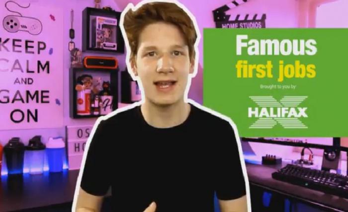Банк Halifax привлек к рекламе финуслуг 11-летних блоггеров